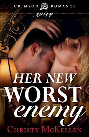 Her New Worst Enemy af Christy McKellen