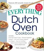 Everything Dutch Oven Cookbook (EverythingR)