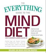 The Everything Guide to the Mind Diet (The Everything Series)
