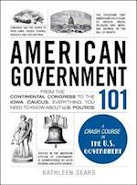American Government 101 (Adams 101)