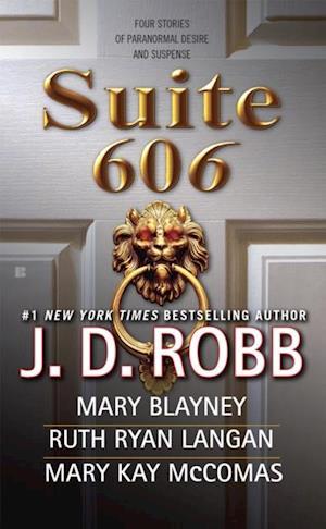 Suite 606 af Mary Blayney, Mary Kay McComas, Ruth Ryan Langan