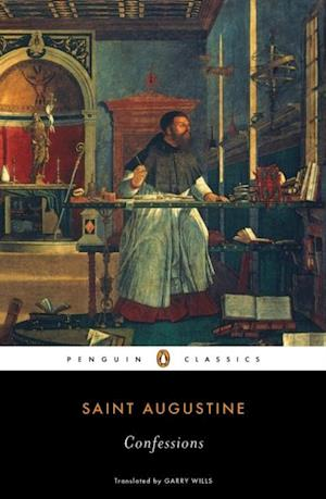 Confessions af Augustine of Hippo