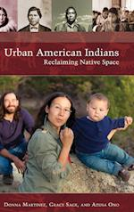 Urban American Indians