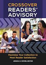 Crossover Readers' Advisory af Jessica E. Moyer