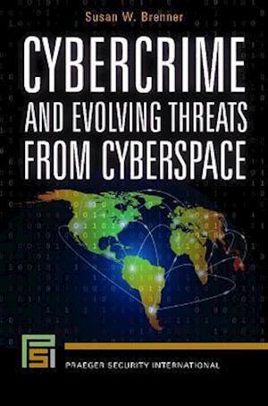 Bog, hardback Cybercrime af Susan W. Brenner