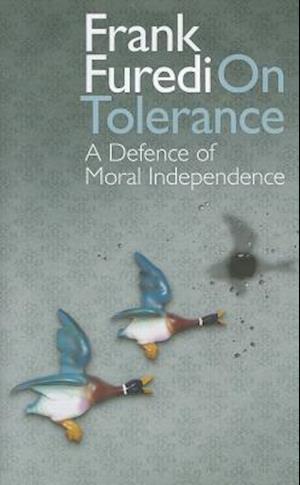 On Tolerance af Frank Furedi