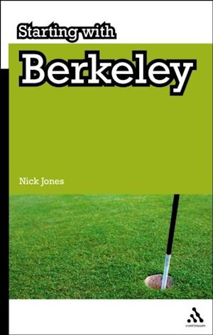 Starting with Berkeley af Nick Jones