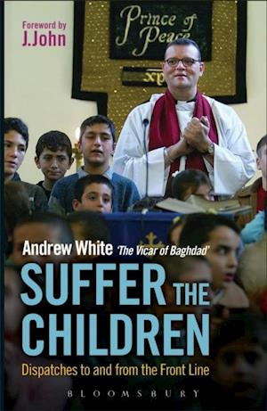 Suffer the Children af Andrew White