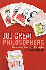 101 Great Philosophers