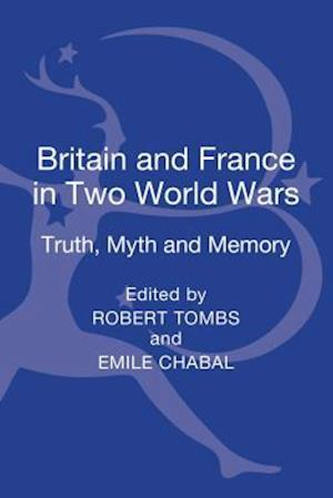Britain and France in Two World Wars af Emile Chabal