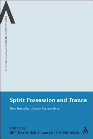 Spirit Possession and Trance af Bettina Schmidt