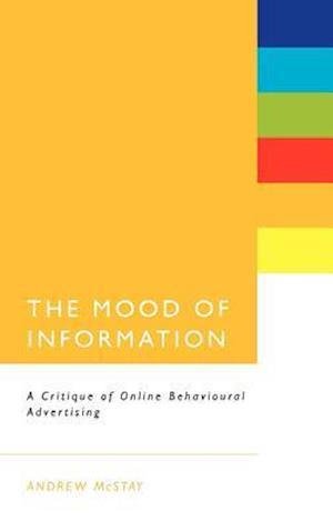 The Mood of Information af Andrew McStay