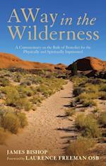 Way in the Wilderness af James Bishop