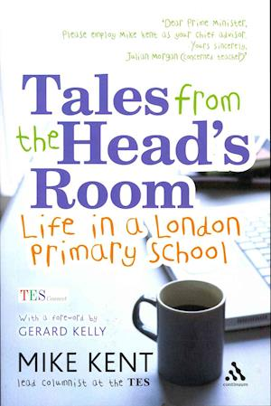 Tales from the Head's Room af Gerard Kelly
