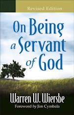 On Being a Servant of God af Warren W. Wiersbe