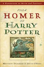 From Homer to Harry Potter af Matthew Dickerson