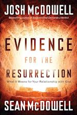 Evidence for the Resurrection af Josh McDowell