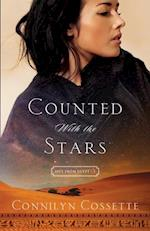 Counted With the Stars (Out From Egypt Book #1) af Connilyn Cossette