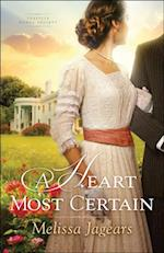 Heart Most Certain (Teaville Moral Society Book #1) (Teaville Moral Society)