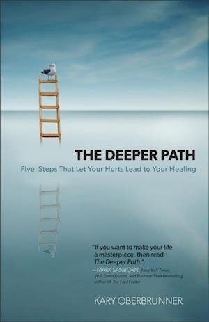 Deeper Path af Kary Oberbrunner