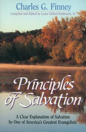 Principles of Salvation af Charles Finney