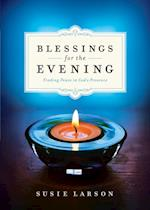 Blessings for the Evening af Susie Larson