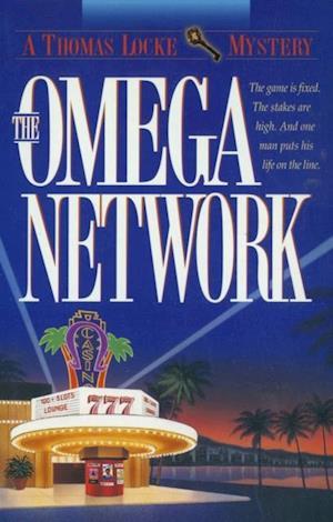 Omega Network (Thomas Locke Mystery Book #2) af Thomas Locke