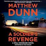 A Soldier's Revenge (Will Cochrane)
