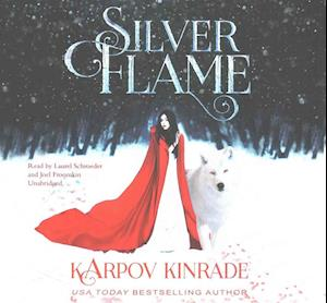 Lydbog, CD Silver Flame af Karpov Kinrade