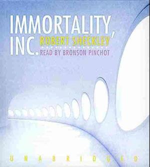Immortality, Inc. af Robert Sheckley