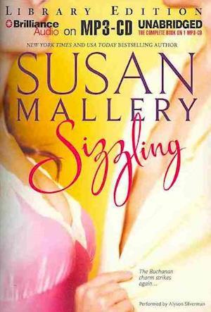 Sizzling af Susan Mallery