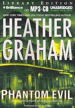 Phantom Evil af Heather Graham
