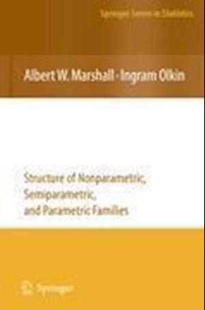 Life Distributions af Albert W Marshall, Ingram Olkin