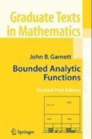 Bounded Analytic Functions af John Garnett