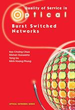 Quality of Service in Optical Burst Switched Networks af Mohan Gurusamy, Kee Chaing Chua, Minh Hoang Phung