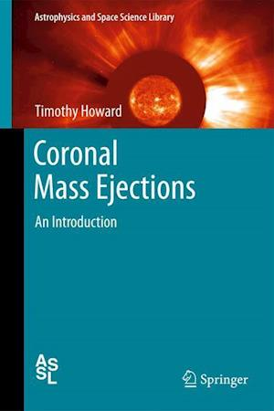 Coronal Mass Ejections af Timothy Howard