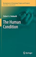 Human Condition af Dean Falk, Robert W Bednarik