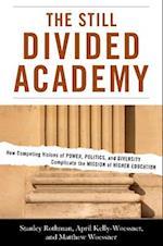 The Still Divided Academy