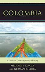 Colombia af Michael J. LaRosa