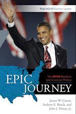 Epic Journey af Andrew E Busch