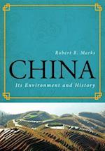 China af Robert B. Marks