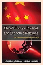 China's Foreign Political and Economic Relations af Sebastian Heilmann