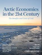 Arctic Economics in the 21st Century af Heather A. Conley