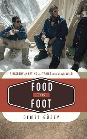 Bog, hardback Food on Foot