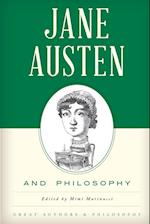 Jane Austen and Philosophy (Great Authors and Philosophy)