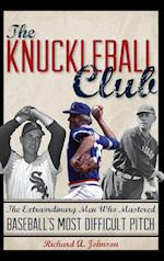The Knuckleball Club