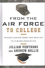 Military Transitioning to Higher Education