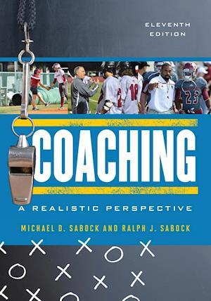 Bog, paperback Coaching af Michael D. Sabock