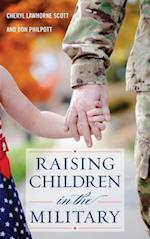 Raising Children in the Military (Military Life)