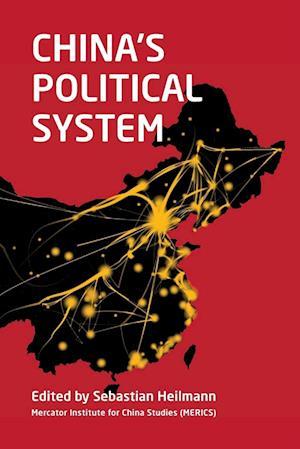 Bog, paperback China's Political System af Sebastian Heilmann